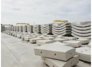 Карьеры и производство цемента, бетона, доломитов, минеральных порошков